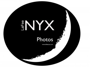 logo LaFée Nyx