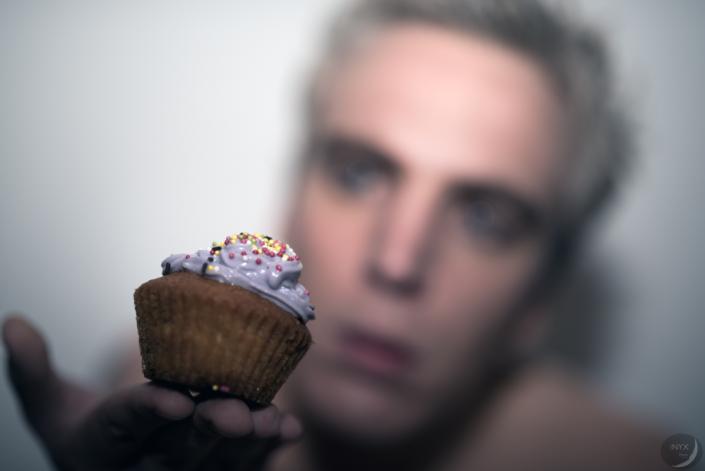 """Gourmandise02 - vue - """"Manger des yeux"""""""